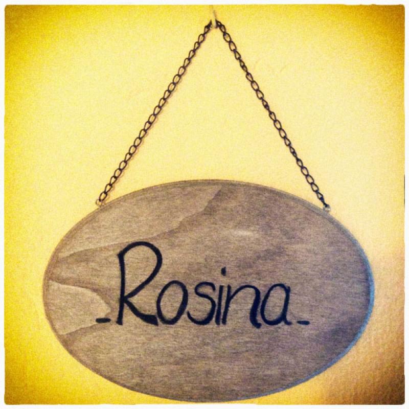 Rosina - dependance per tre persone
