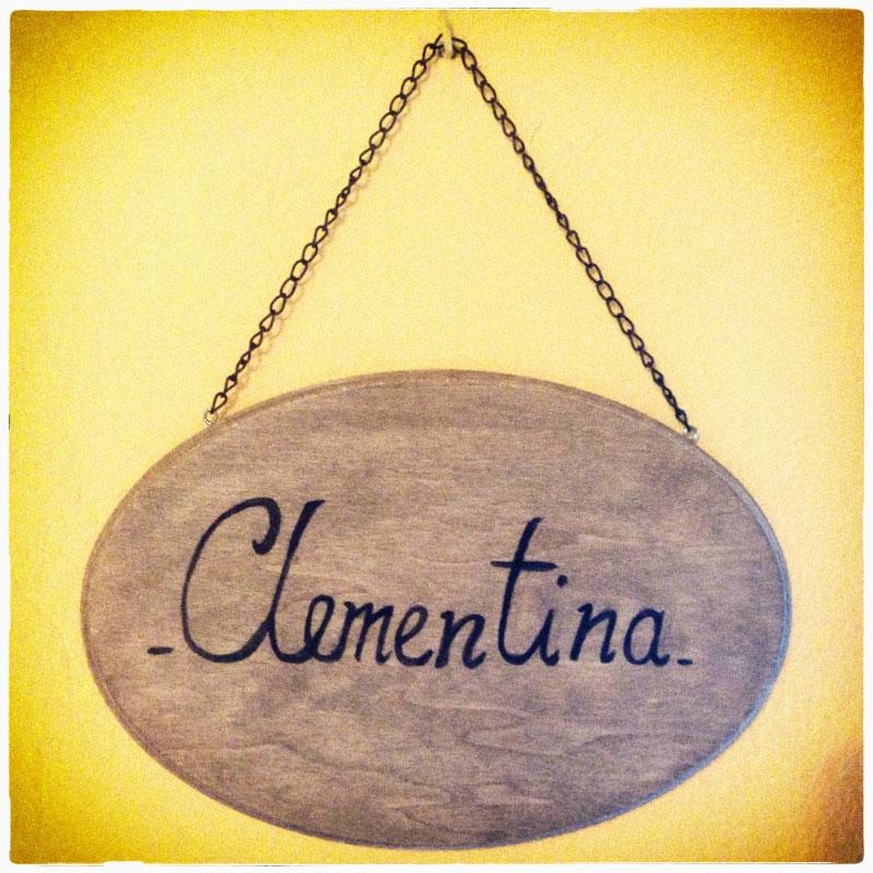 Dependance Clementina