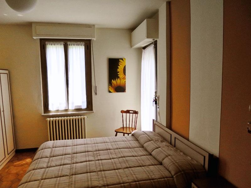 Camera tripla con letti separabili
